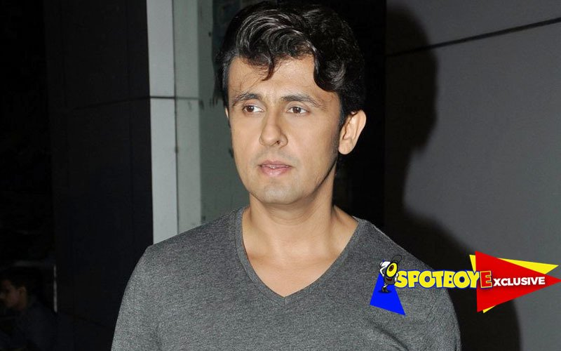 Sonu Nigam to undergo knee surgery