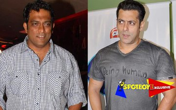 Anurag Basu's drunken rant against Salman Khan!