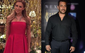 Now, Iulia Vantur and Salman sing together for Sultan