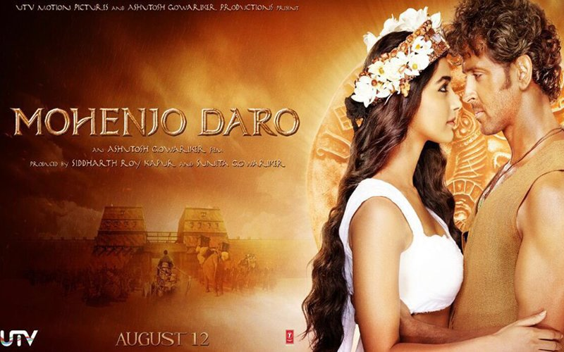 Movie Review: Mohenjo Daro, old wine served in an ancient bottle