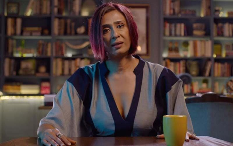 Jamai 2.0: Achint Kaur Talks About How She Prepared For Her Negative Character In The Series: 'I Have To Make It Very Real And Convincing'
