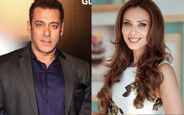 Salman & Iulia were together last night!