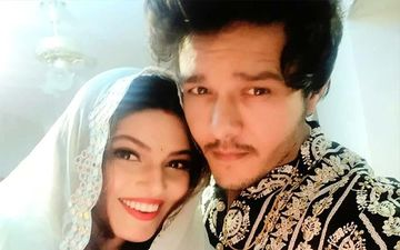 Patiala Babes Fame Aniruddh Dave And Shubhi Ahuja Blessed With A Baby Boy; Actor Says 'Both Mom And Baby Are Hale And Hearty'