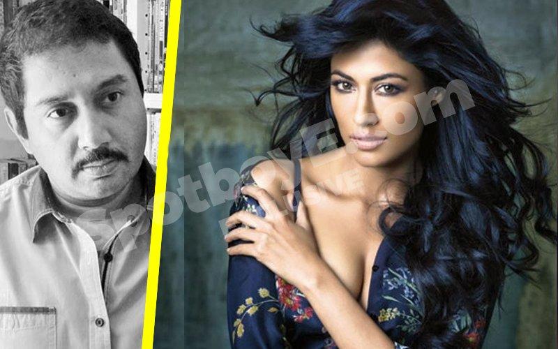HOT BUZZ: Director orders Chitrangda 'Get on top of Nawaz, Sex Karo',  Actress quits the film