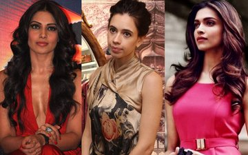 Shame Galore! Bollywood Victims of Sexual Harrassment