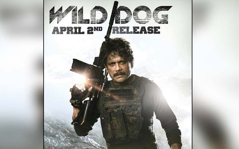 Wild Dog Trailer OUT: Chiranjeevi Unveils The EXPLOSIVE Trailer Of Nagarjuna's Action Thriller; Samantha Akkineni Says 'This Is What We've Been Waiting For'