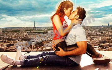 Ranveer-Vaani's romance disrupted in Paris