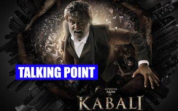 Rajinikanth's Kabali: Box-Office Expectations