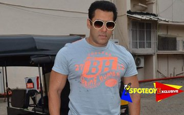 Salman brings Sultan to a grinding halt!