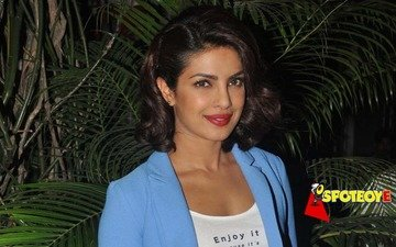Priyanka kicks off production plans with a Marathi film