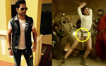 "Varun speaks up on Dishoom's Kirpan controversy, calls it a ""misunderstanding"""