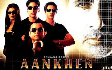 No investors in sight for Aankhen 2?