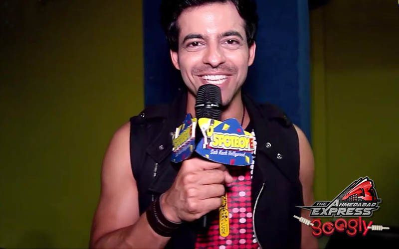 Watch Himmanshoo Malhotra talk about his intense prep for Box Cricket League