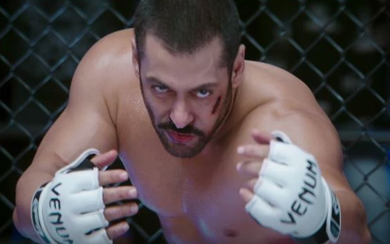 Sultan's title track is inspirational, it's exclusive on 9XM & 9X Tashan