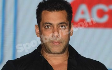Salman Khan's long list of controversies
