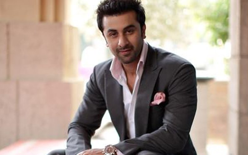 Video: Ranbir wants to quit smoking and give up on alcohol