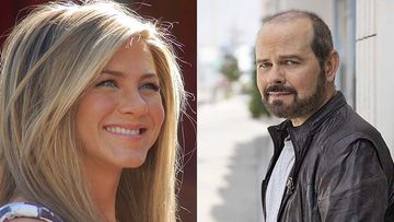 FRIENDS: 'I Haven't Seen Jennifer Aniston Since The Wrap Party', States James Michael Tyler Who Played Gunther