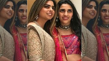 Isha & Shloka Ambani Karwa Chauth 2019: Ambani Girls To Celebrate Their First Karwa Chauth