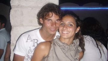Ace Tennis Player Rafael Nadal All Set To Marry His Longtime Girlfriend Mery Perello