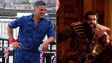 Housefull 4: Akshay Kumar Unveils New Character Poster Of Rana Daggubati As Gama 5 Days Before Film's Release
