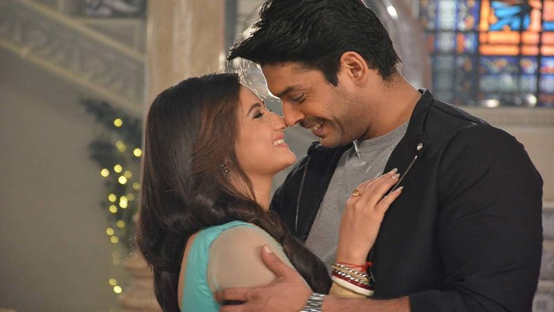 Bigg Boss 13: Rashami Desai Reveals Sidharth Shukla Fought Each Time Before Filming Lovemaking Scene During Their Serial Stint
