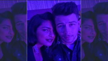 Nick Jonas Shows Off His Biceps In Teenage Throwback Pic; Priyanka Chopra Is All Heart