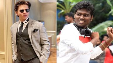 Shah Rukh Khan To Announce 'Sanki' On His Birthday; Atlee To Direct The Film Post Bigil