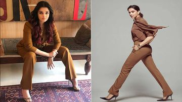 Who Rocks The Boss Lady Look Better- Aishwarya Rai Bachchan Or Deepika Padukone?