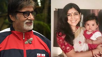 Kaun Banega Crorepati 11: Sakshi Tanwar Opens Up About Embracing Motherhood To Amitabh Bachchan