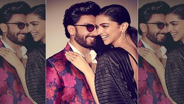 Deepika Padukone Participates In Ranveer Singh's Live Chat, Drools Over Her Hubby And He Can't Keep Calm