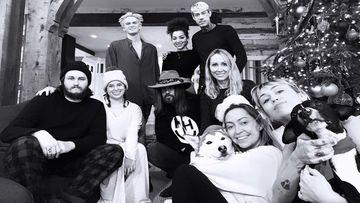 Christmas 2019: Miley Cyrus And Cody Simpson Are Stronger Than Ever, Cody Joins Cyrus Family Celebrations