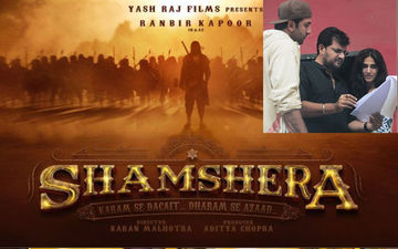 Ranbir Kapoor And Vaani Kapoor Finally Start Prepping For Shamshera After A Year's Delay
