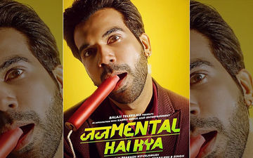 Rajkummar Rao Wows The Audience With His Cynical Role In Judgementall Hai Kya!