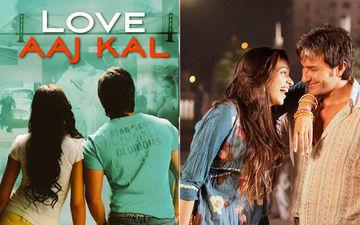 Deepika Padukone's Fans Get #10yearsofmeera Trending On Social Media As Love Aaj Kal Clocks 10 Years