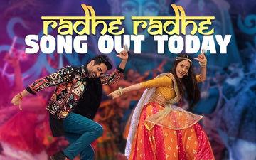 Dream Girl Song Radhe Radhe: Ayushmann Khurrana And Nushrat Bharucha Is The Latest Foot-Tapping Janmashtami Number