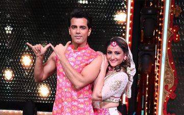 Nach Baliye 9: Anuj Sachdev Continues To Respect Urvashi Dholakia, Understands That Relationships Change With Time
