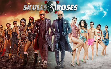 Skulls And Roses Trailer: Evil Twins Raghu And Rajiv Are Back With Blurred Lines Between Romance And Adventure