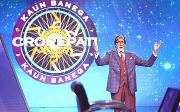 Kaun Banega Crorepati Season 11 Promo: Amitabh Bachchan Ups Our Excitement As He Makes A Stylish Entry