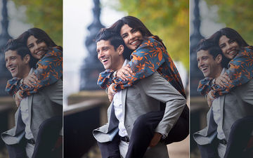Priyanka Chopra And Farhan Akhtar Are Excited For The Sky Is Pink Premiere At TIFF; Share Video Sans Zaira Wasim