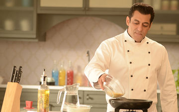 Salman Khan's Chef Avatar To Add Spice To Bigg Boss 13's New Promo