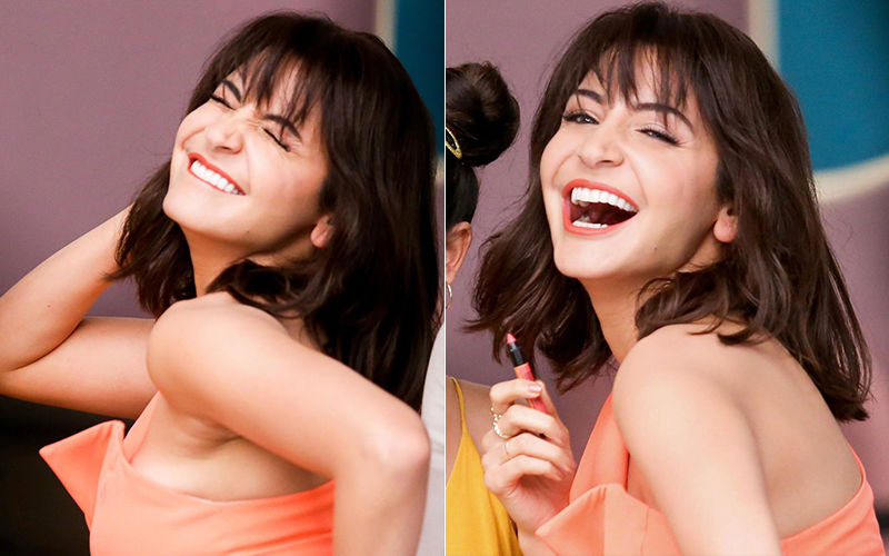 Anushka Sharma's Latest Post Totally Sets The Perfect Weekend Mood