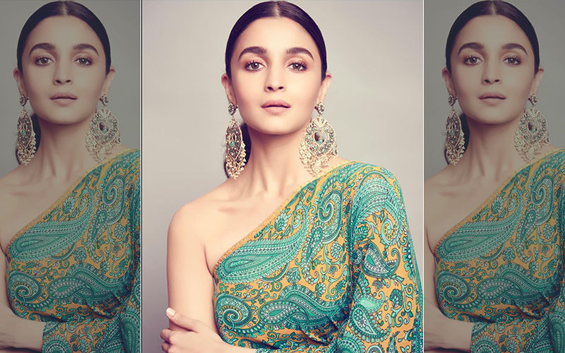 It's Party Time For Alia Bhatt; Gets Nominated For Most Inspiring Asian Woman Of 2019 By E! People's Choice Awards