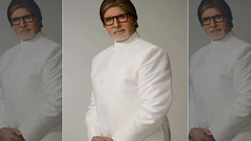 Amitabh Bachchan Misses His 'Maa Ka Pallu' After A Doctor Visit; Read To Know Why