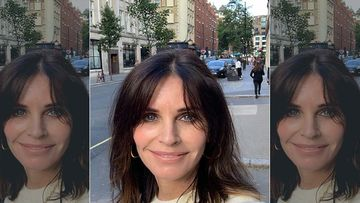 Courteney Cox Gets Monica Geller After 5 Failed Attempts On Her FRIENDS Character Filter- VIDEO