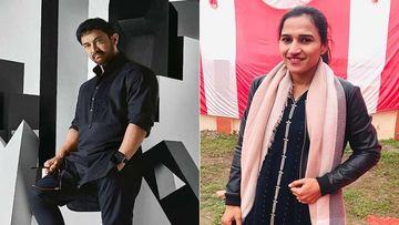Aamir Khan Supports Captain Of The Indian Women's Hockey Team, Says 'Humaari Chhoriyaan Kissi Se Kum Hain Kay'