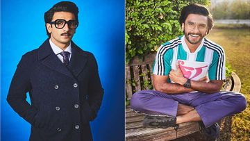Ranveer Singh To Kick Start The Second Schedule Of Jayeshbhai Jordaar In Gujarat