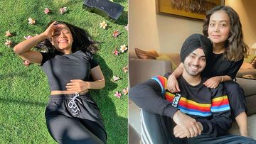 Neha Kakkar Hints At Her Wedding With Rohanpreet Singh In #NehuDaVyah Post; Shares Favorite Line From Her Song 'Diamond Da Challa'