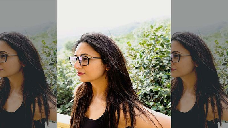 Divyanka Tripathi Says October Is The Month Of 'Passionate Souls On Fire', Asks Her Fans To Show Love By Double Tapping On Her Post