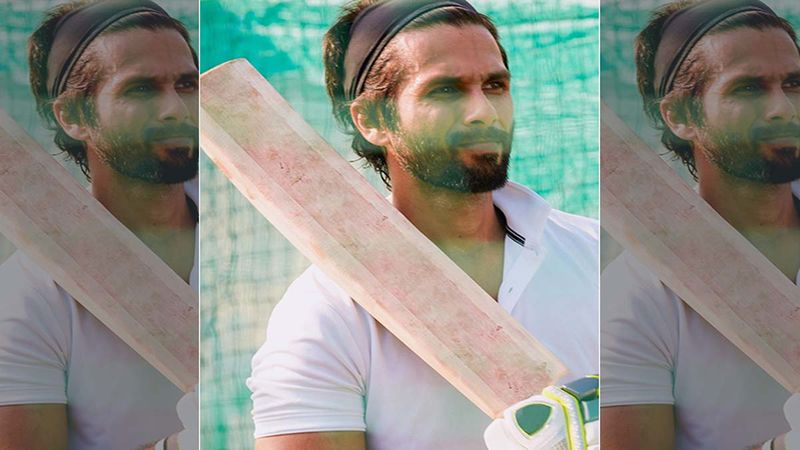 Shahid Kapoor Wraps Up Jersey, Thanked The Uttarakhand Government For Their Support