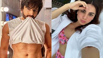 Kundali Bhagya Actors Dheeraj Dhoopar And Shraddha Arya's Remuneration Will Make You Go Nuts